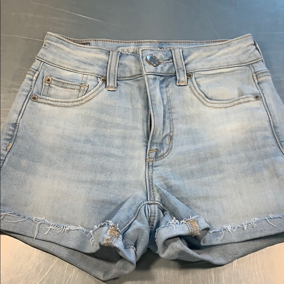 American Eagle Outfitters Pants - American Eagle Jeans Shorts